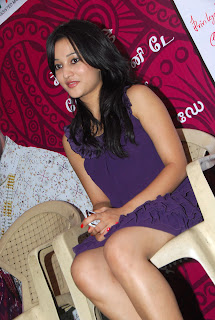 Ritu Barmecha hot photo