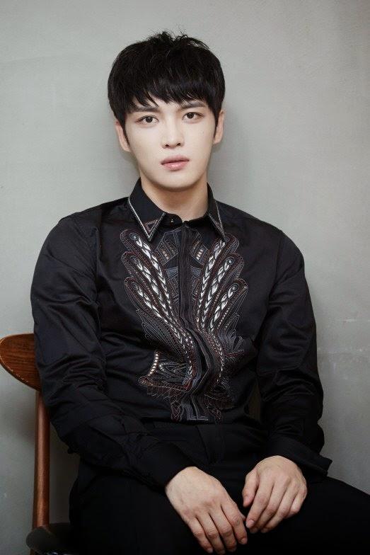 Jaejoong Girlfriend 2014 [NEWS] 140731 J...