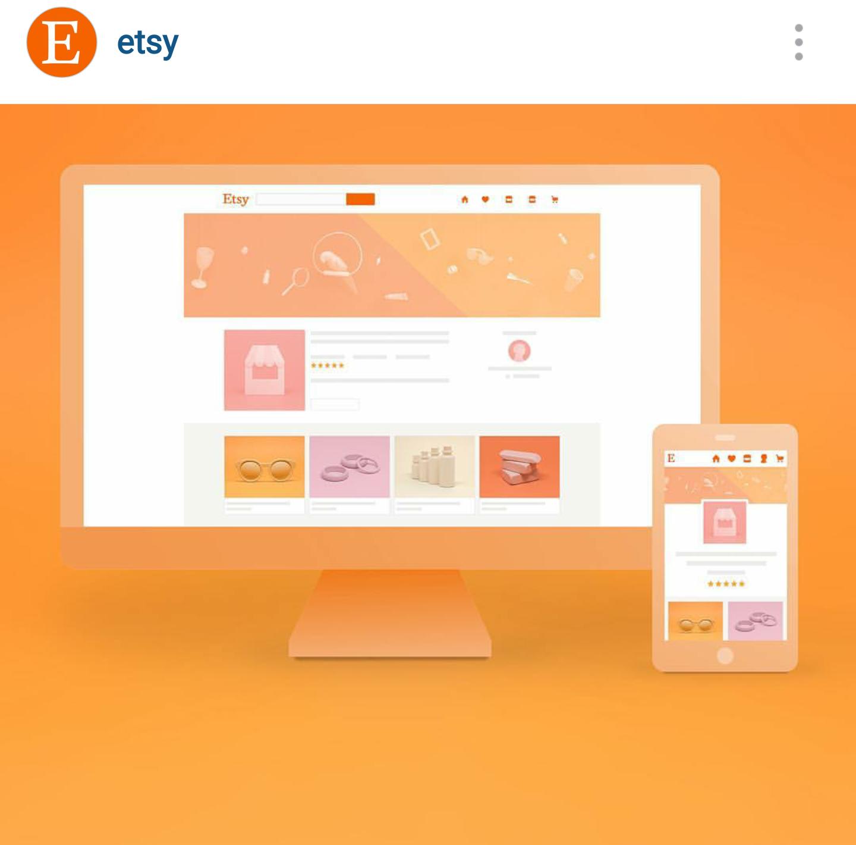 Tu Negocio en Etsy.com ¡Únete!