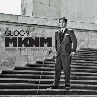Gloc-9 MKNM: Mga Kwento Ng Makata album cover