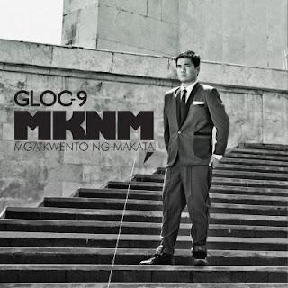 Gloc-9 MKNM: Mga Kwento Ng Makata album cover