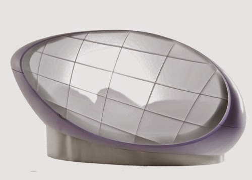 Furniture Cocoon Water Beds