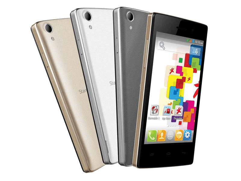 Starmobile Play Style Announced! A Stylish Budget Phone Priced At Just 2,490 Pesos!