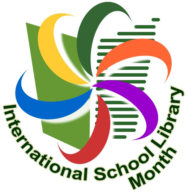 International School Library Month 2015