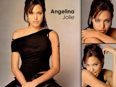 Wallpapers Angelina Jolie