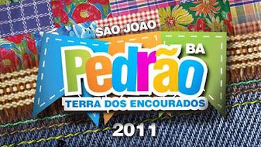 São João de Pedrão 2011