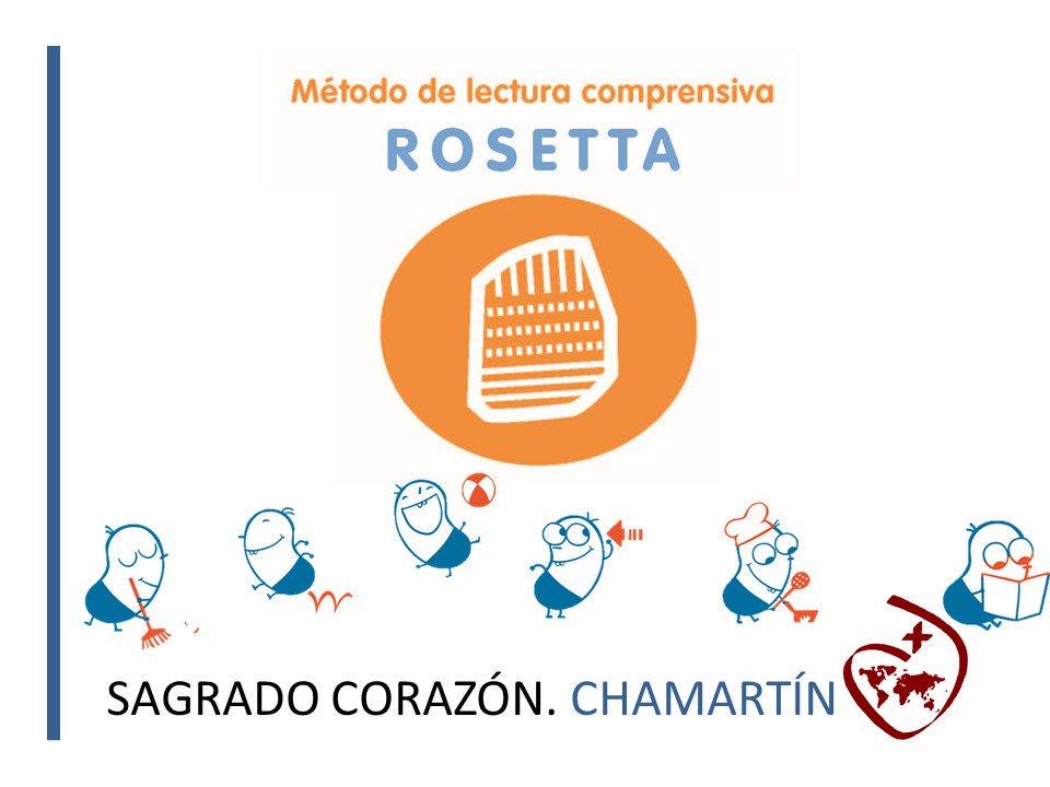 METODO ROSETTA