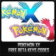 pokemon XY phím beta máy phát điện