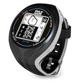 GPS Watch for golfers