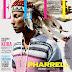 Pharrell Williams causa polêmica com capa da revista Elle