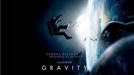 "Sinopsis Film ""Gravity"", Film Luar Angkasa Terbaik"