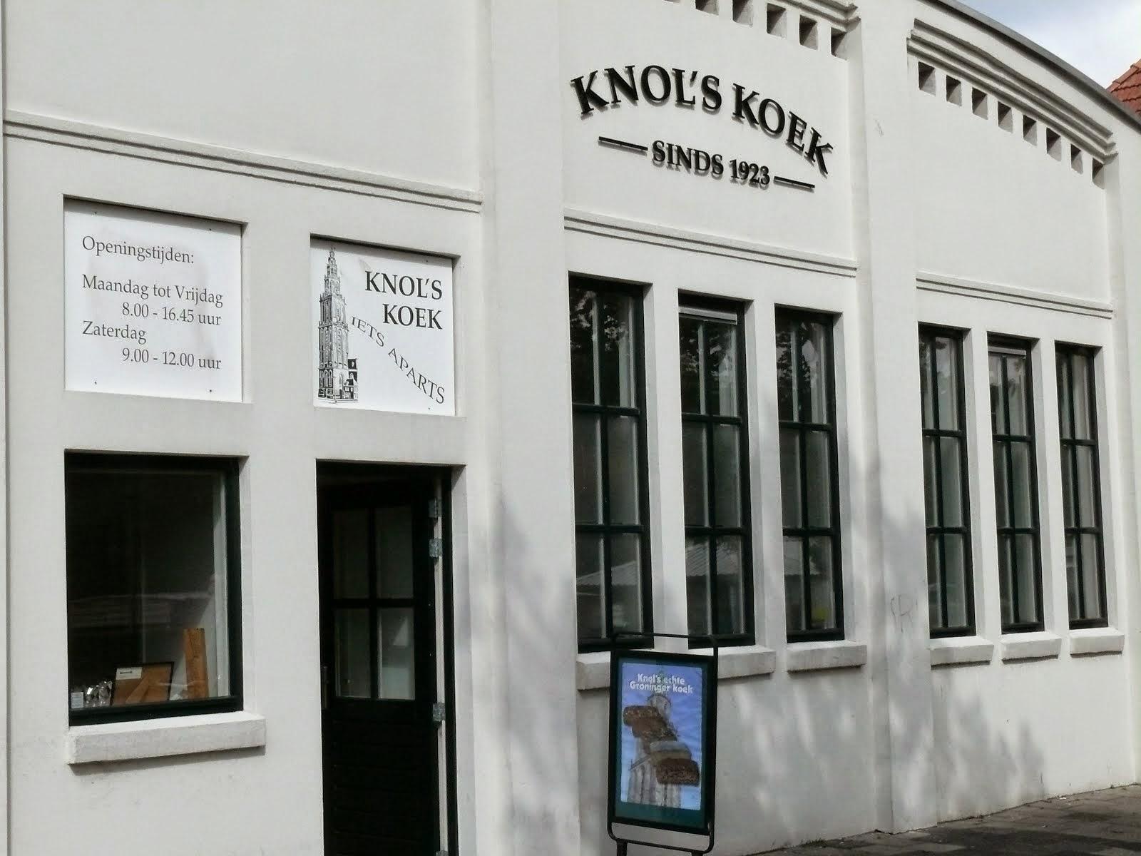 Nederlands bekendste KOEK (foto E.C.Fotograaf)