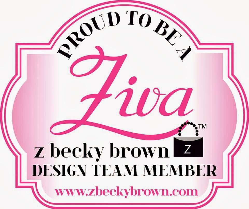 Z Becky Brown