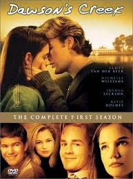 Assistir Dawson's Creek 1 Temporada Dublado e Legendado
