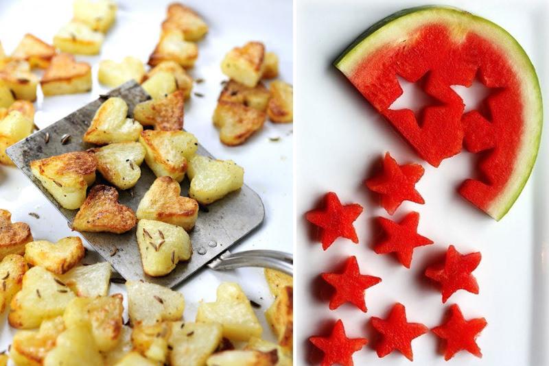preciosas recetas de comida divertida infantil with infantiles divertidas