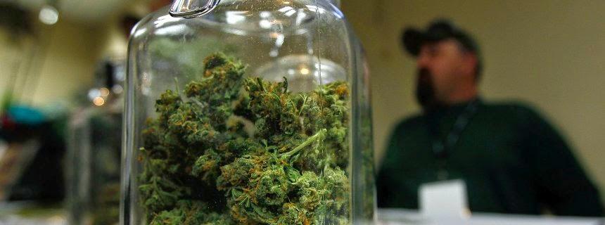 Medizinisches Cannabis bald von Krankenkasse bezahlt