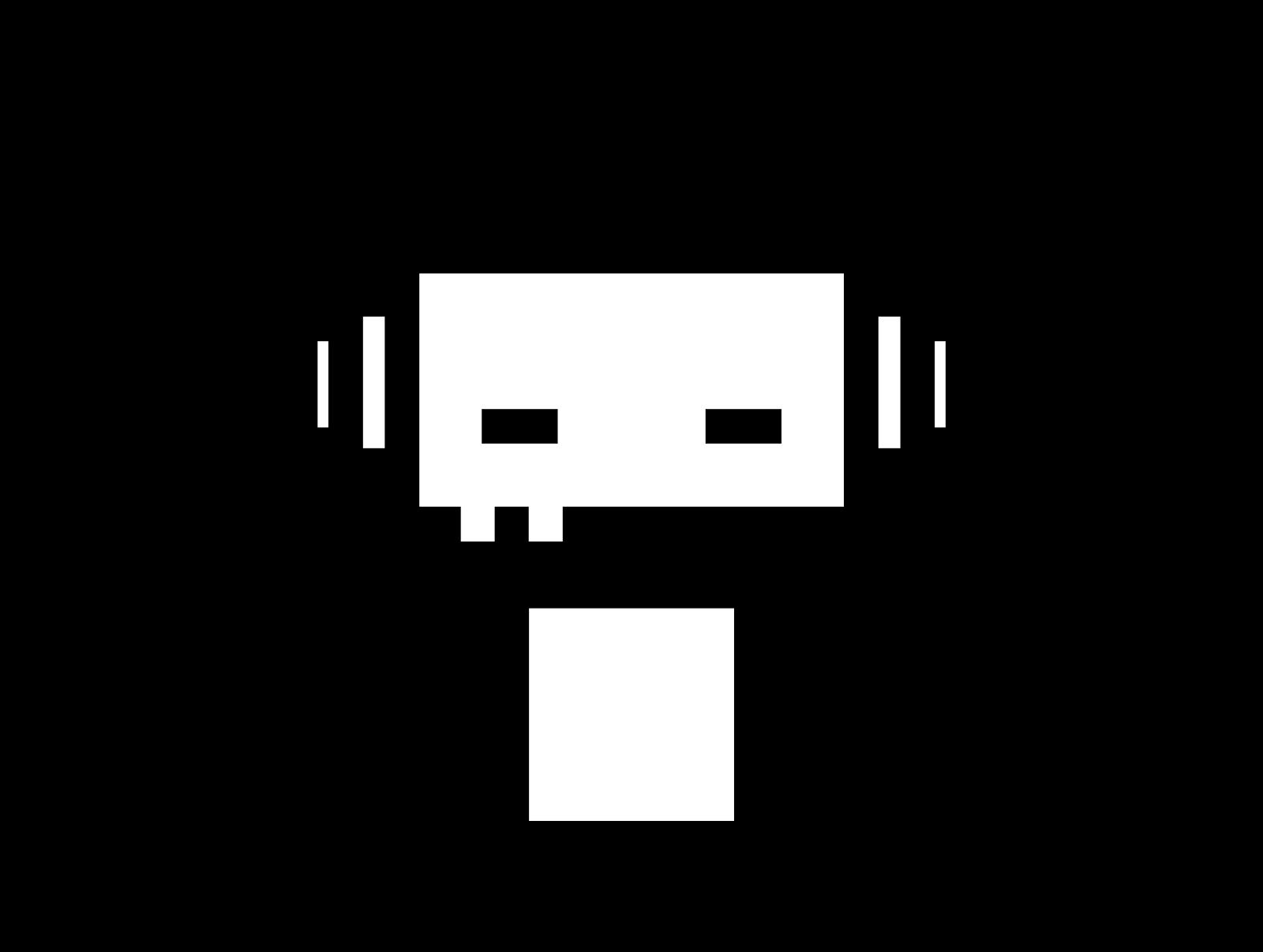robotfranciscos blog robot ambigram logo design