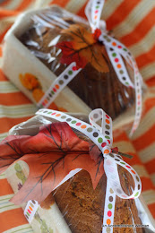 Pumpkin Bread Gifts