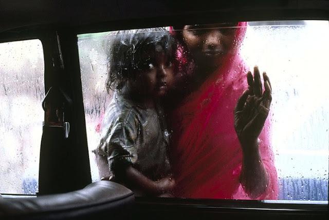 Фотографии повседневности от Steve McCurry