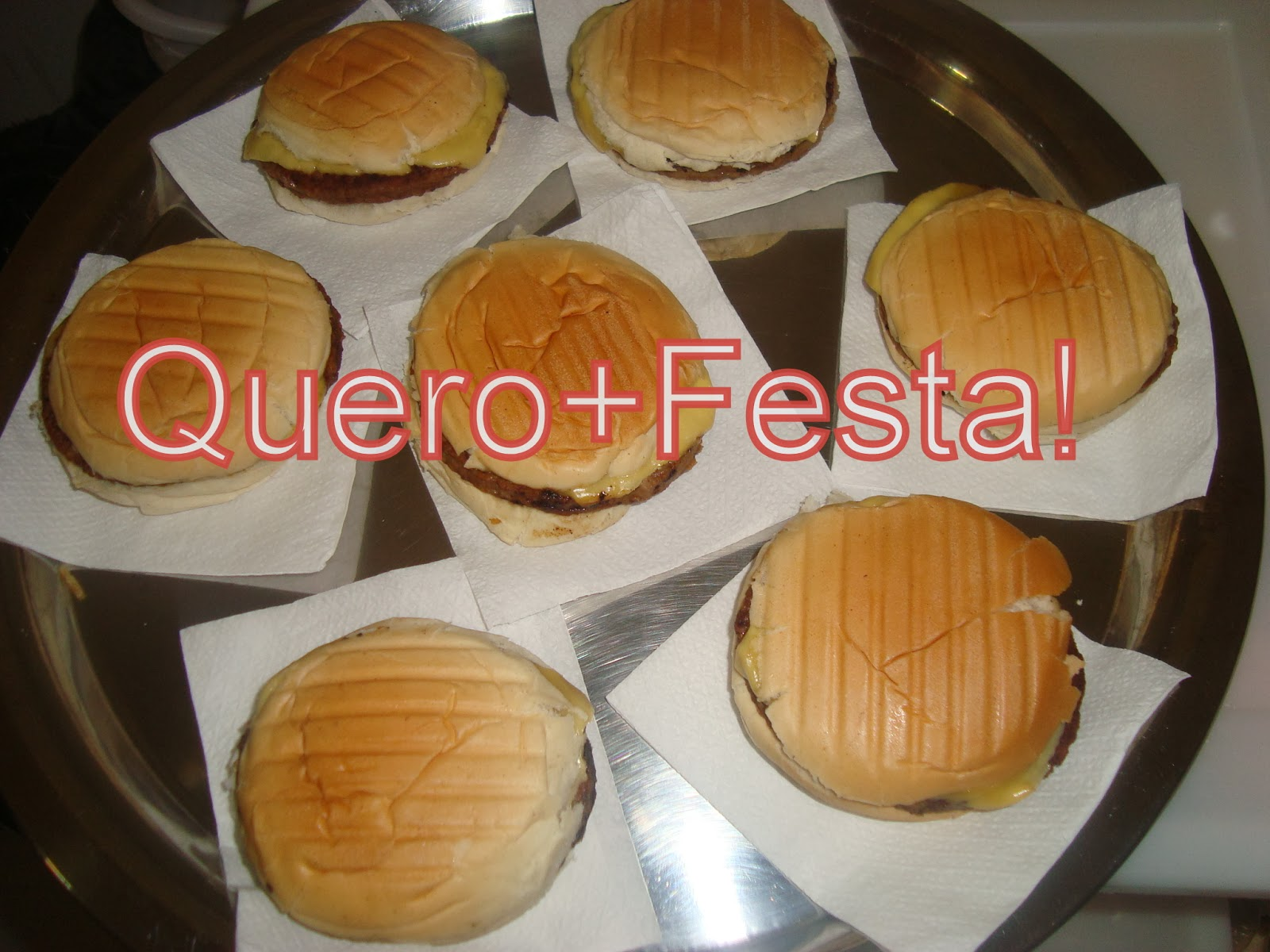 Well-known Quero + festa!Cartão Até 10x : Kit Festa 5 - Infantil c/ Decoração  AO37