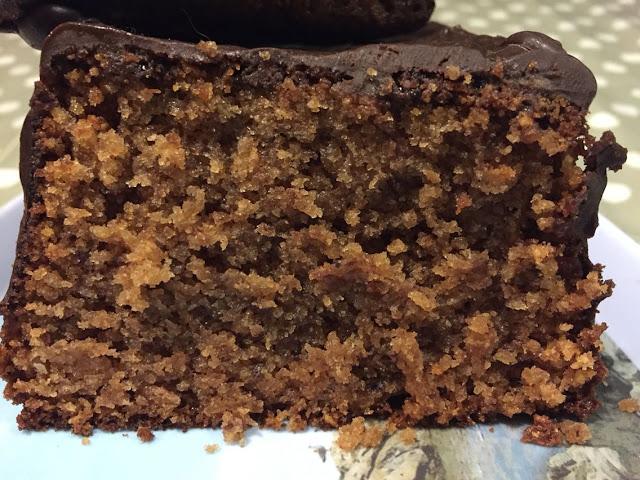 Le meilleur cake noisettes chocolat du monde entier