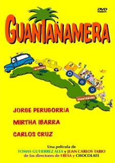 Guantanamera – DVDRIP LATINO