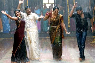 Director Lingusamy's Vettai