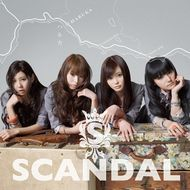 scandal single haruka - review full album downlad mp3