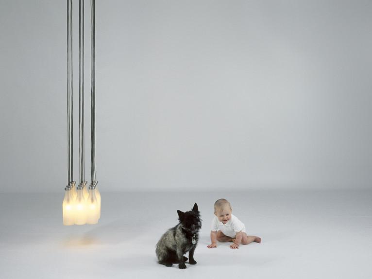 15 Unique Lamps and cool Light Designs Part 6
