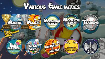 Flick Home Run! baseball game v1.1.7 Mod  Apk (Mega Mod) 2