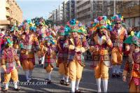 Fotografías Carnaval 2013