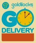 Goldilocks delivery logo