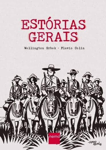 ESTÓRIAS GERAIS
