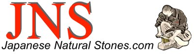 JapaneseNaturalStones.com
