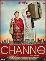 poster punjabi film channo kamli yaar di punjabi film 2016