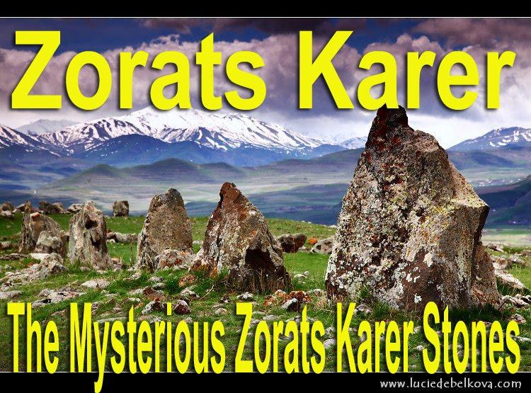 Zorats Karer