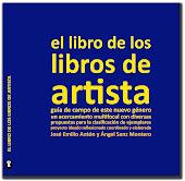 el libro de los libros de artista