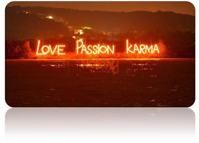 LPK Love ardour Karma