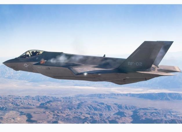 F-35AライトニングⅡ