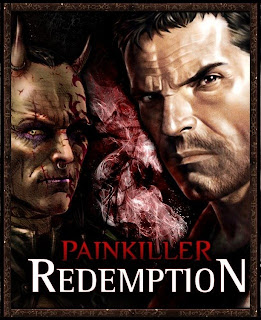 Painkiller Redemption full free pc games download +1000 unlimited version