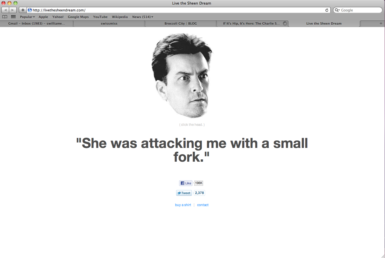 Random Quote Generator Prostituted Thoughts. The Charlie Sheen Random Quote Generator.