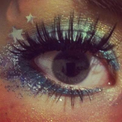 Starry Eyed finished KatSick