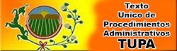 Texto Único de Procedimientos Administrativos