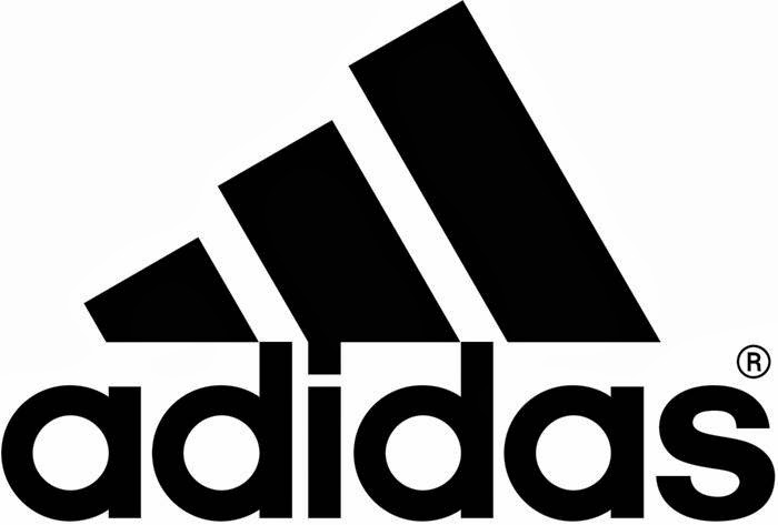 Ever wondered what the three stripes on the Adidas Logo mean? They represent a mountain, pointing out towards the challenges than are seen ahead and goals that can be achieved.