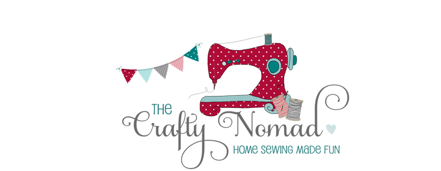 The Crafty Nomad