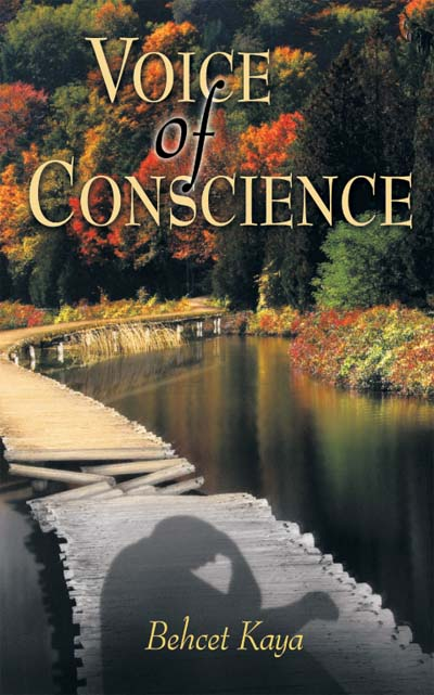 'Voice of Conscience' Novel