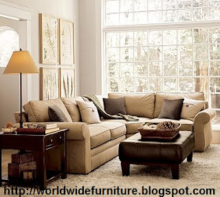 Pottery Barn Living Room Design Furniture Gallery