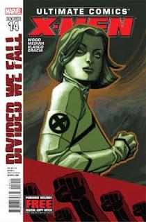 Ultimate Comics X-Men Brian Wood