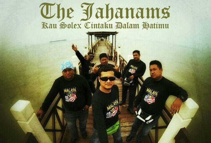 The Jahanams