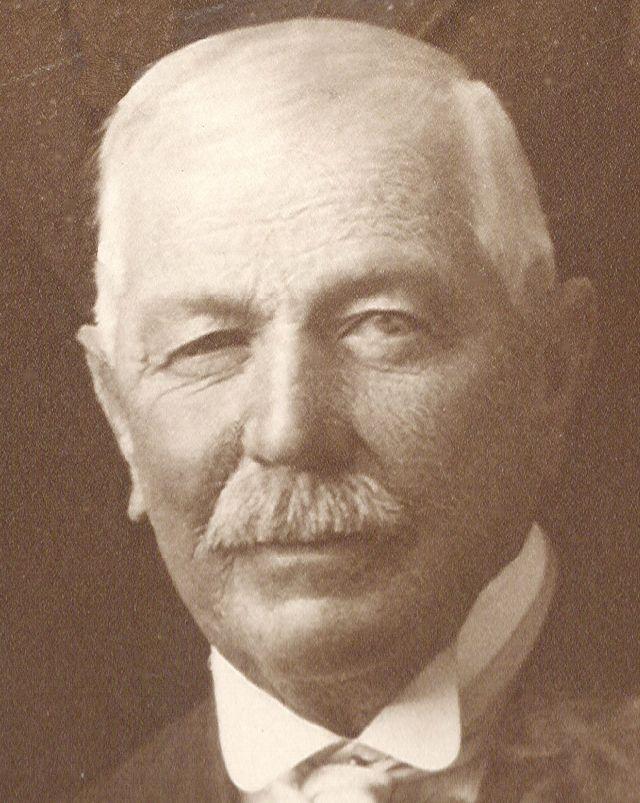 William Henderson Dickson
